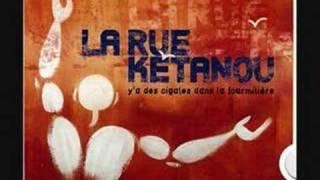 Les Cigales--- La rue Ketanou
