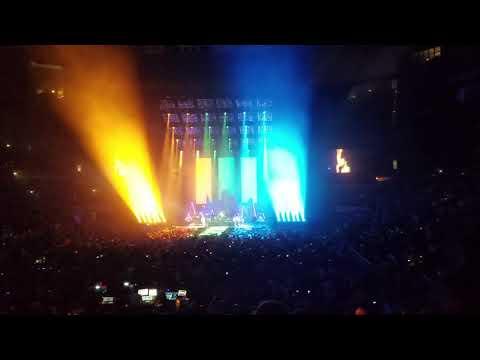 Imagine Dragons - Believer - Philips Arena, Atlanta, Ga. 11-7-17