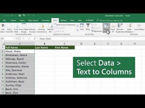 split-data-into-different-columns-in-microsoft-excel
