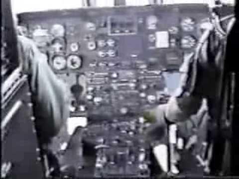HC-5 H-46 Flight Ops