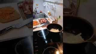 Бот учит готовить