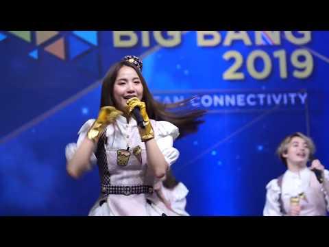 "Sweat16! ""วิ่ง"" ในงาน Digital Thailand Bigbang 2018"