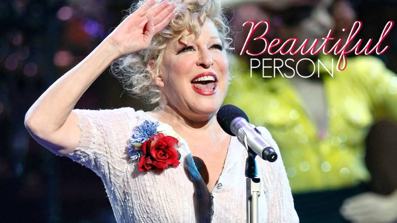 maxresdefault happy birthday bette midler youtube