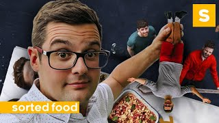 Talking with Ben from SORTEDfood | CREATOR #007 | Digital Voices