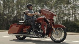Two Wheels, One Love | Harley-Davidson Daytona 75