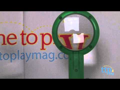 Backyard Safari Outfitters Magnifying Glass From Summit Toys YouTube - Backyard safari outfitters butterfly habitat review