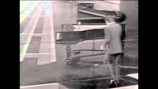Udo Jürgens - warum nur warum - 1965 DDR Fernsehen