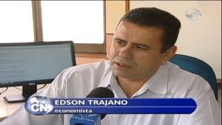 CN Notícias: 2014 já começou com reajustes na Economia - 13/01/14