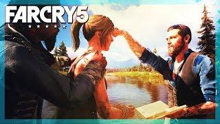 Far Cry 5 #4 - Очищение