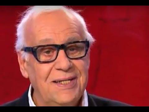 Jean ZIEGLER dénonce les assassins qui organisent la faim dans le monde