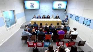 Предварительное голосование: дебаты. Москва. 24.04.16 (09:00)