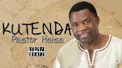 Pastor Haisa - Anoshamisa Jesu (Official Audio)