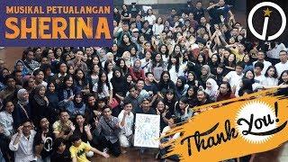 Baixar Farewell Petualangan Sherina 2018