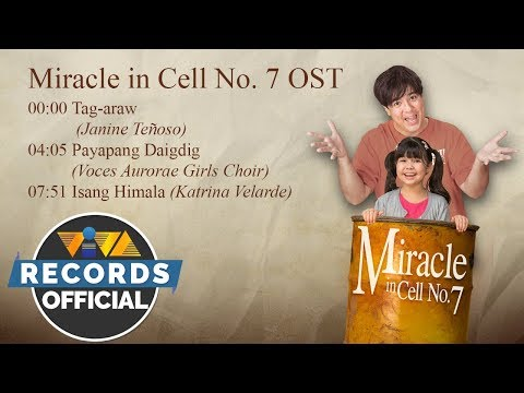 Miracle In Cell No.7 | Official Movie Soundtrack (Non-stop Playlist)
