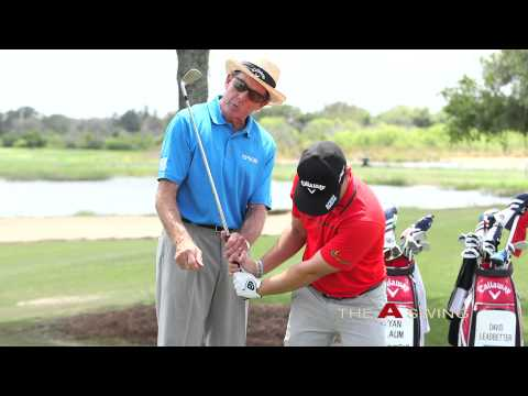 Leadbetter's A-Swing Faults & Fixes - Improper Wrist Action