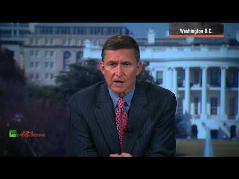 Trump's Military Adviser on US-Russia Cooperation