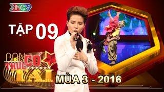 ban co thuc tai  mua 3 - tap 9  vu cat tuong dung do dan chi tren ghe nong  23052016