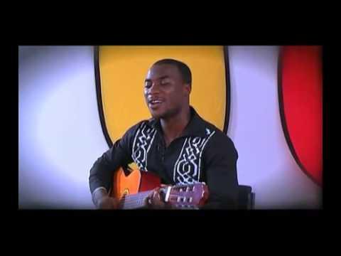 Kwabena Kwabena - Medo (Unplugged)
