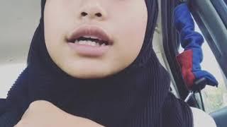 Syafa Wany - Aku Di Waktu Malam Yang Gelap - Sepi (Cover Isma Sanee)