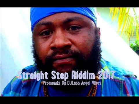 Straight Step Riddim Mix (Full) Feat Busy Signal, Capleton, Chuck Fenda, Fantan Mojah (Dec. 2017)