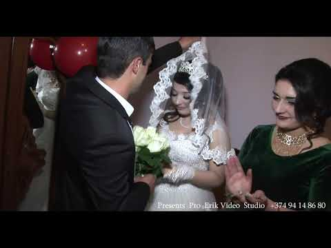 Presents  Pro  Erik Video  Studio  TIGRAN & MARGARITA WEDDING FILM