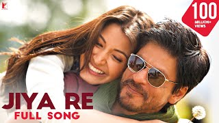 Download lagu Jiya Re Full Song Jab Tak Hai Jaan Shah Rukh Khan Anushka Sharma Neeti Mohan MP3