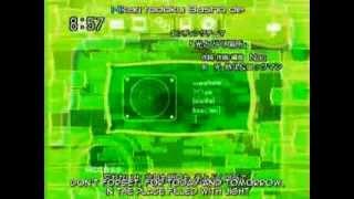 Cross Fusion Hikari Netto + Ending Rockman exe axess