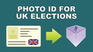 Voters Will Need Photo-ID!