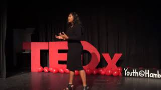 How To Defeat Failures (For Dummies) | Priya Jayakumar | TEDxYouth@HamberSchool