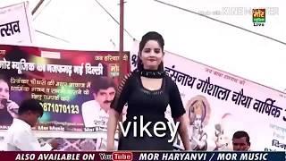 sunita baby live stage dance 2019 || Hr dj remix song 2019