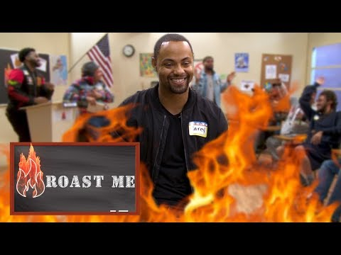 Roast Me | S3 E10 ft. Careyboy