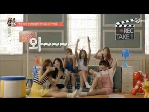 Apink-Boy『Fanmakes MV』