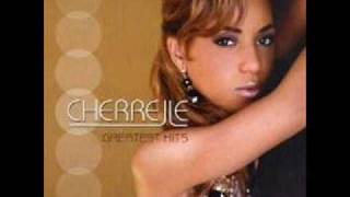 Cherrelle - When You Look In My Eyes