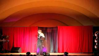 Wichita Burlesque Midwest Burlesque Festival Presents Opal Malone With   Evil Queen