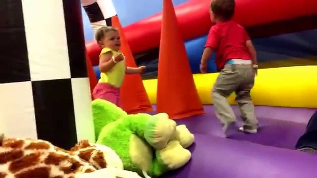 Froggs Bounce House Friday July 24th Youtube