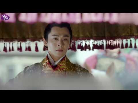 《思美人》震撼开播 马可张馨予乔振宇共铸楚魂