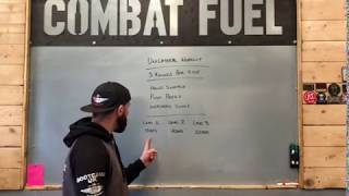 Dumbell - Unilateral Workout