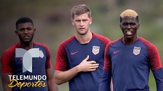 Estados Unidos se presenta en Copa Oro con un reto: el bicampeonato | Telemundo Deportes