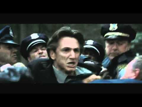 Mystic River - Is that my daughter in there