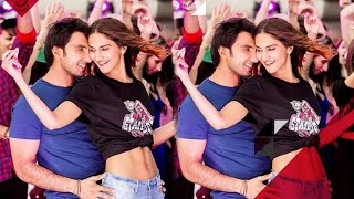 Ranveer singh & vaani kapoor's new picture from 'befikre' | bollywood news