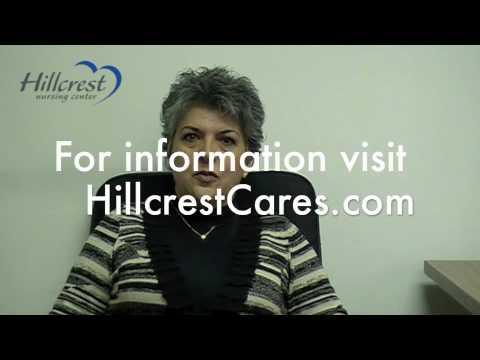 Hillcrest Nursing Center Family Testimony - Martha Harlan
