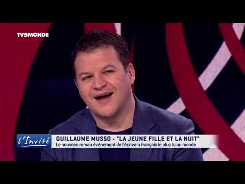 Guillaume MUSSO :
