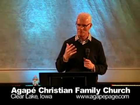 February 26, 2017 Pastor Dave Toyne