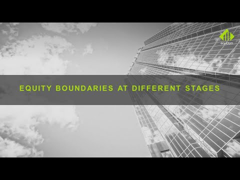 Equity Percentages To Offer Investors At Different Rounds