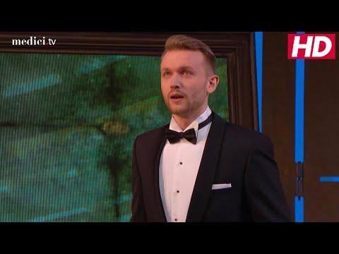 Glyndebourne Opera Cup 2018 - Final Round - Hubert Zapiór