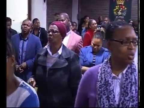 Lukhangela kuwe Mvana yeCalvari Methodist Church