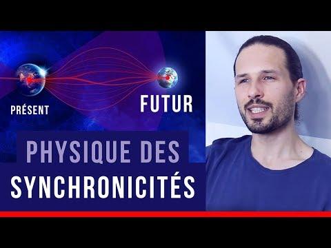 Qu'est-ce Que La PHYSIQUE DES SYNCHRONICITÉS ? | Philippe Guillemant