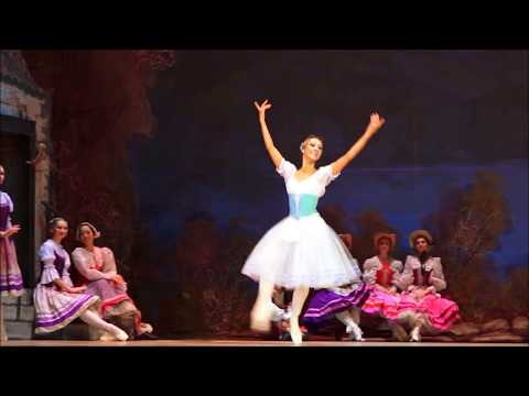 Giselle - Moscow Classical Ballet