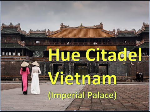 2016-8-11 & 12 Hue Vietnam Travel Guide, Hue Vietnam Travel Tips, Hue Travel Experience
