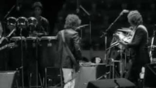 Bob Dylan in De Kuip (1978)